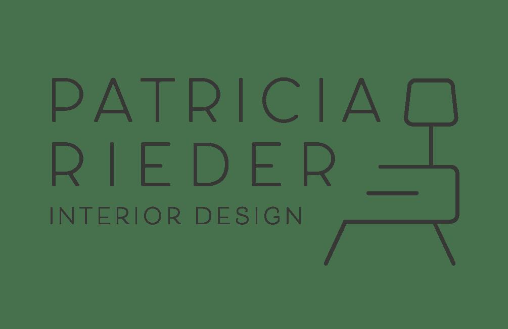PATRICIA RIEDER INTERIOR DESIGN